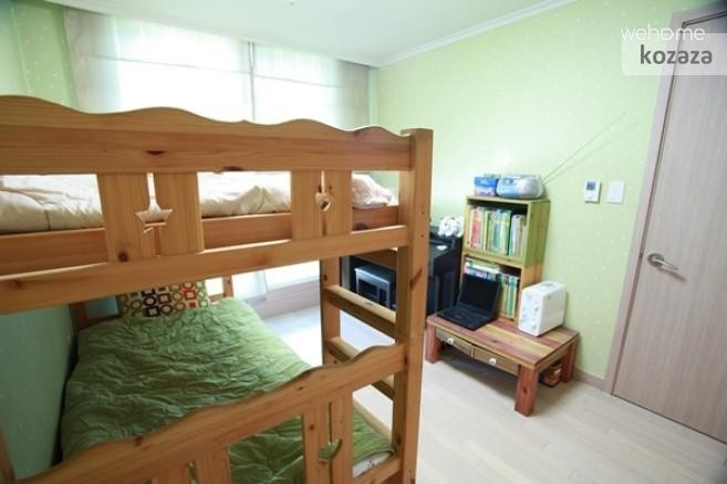Home Stay at Seoul-si Apartment