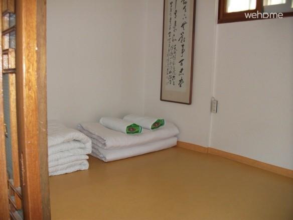 Hyoseondang (Byeolchae Room A)