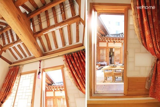 Hyosundang (Anchae  Room A)
