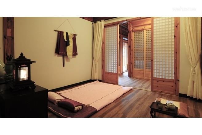 KunDaeMunJip Hanok : Room 102