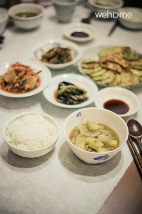 Bukchonmaru Room3 (AhnBang)