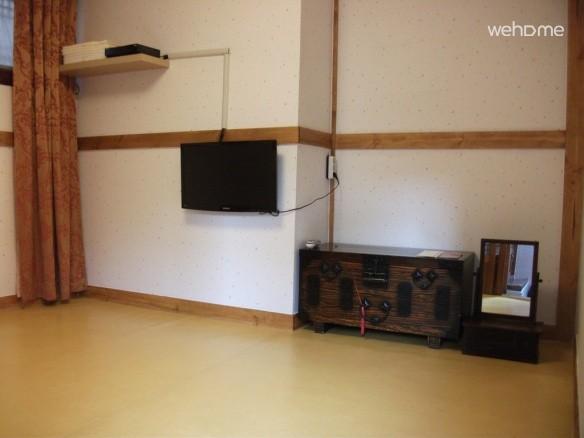 hyoseondang外屋(A室)