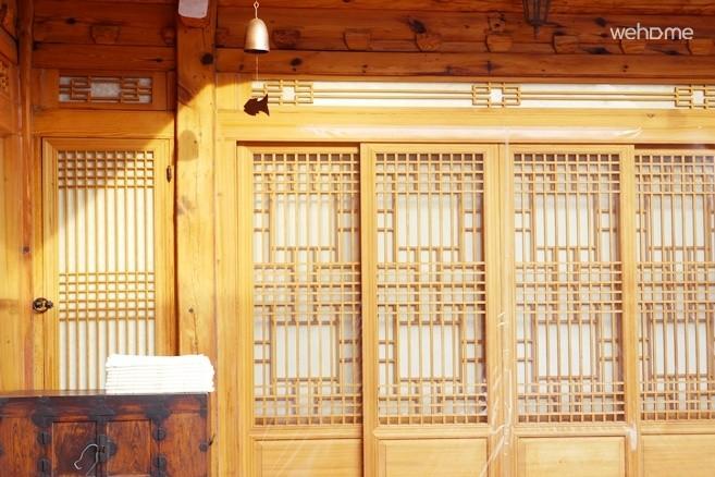 Hyosundang (Main  House Room C)