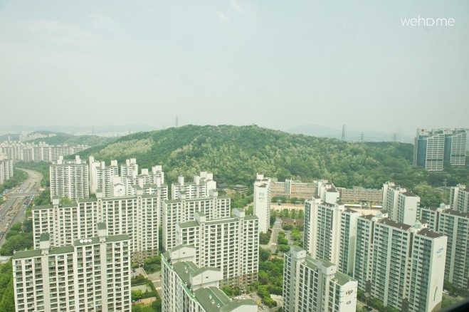 Landmarks of Yeongtong _1