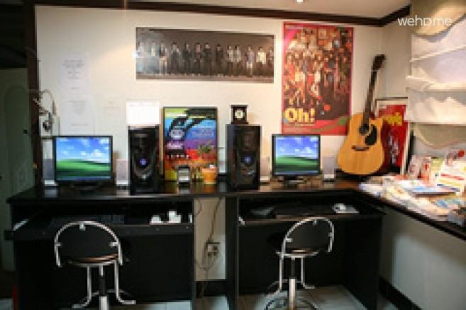 Namsan Guesthouse1_VIP Room2