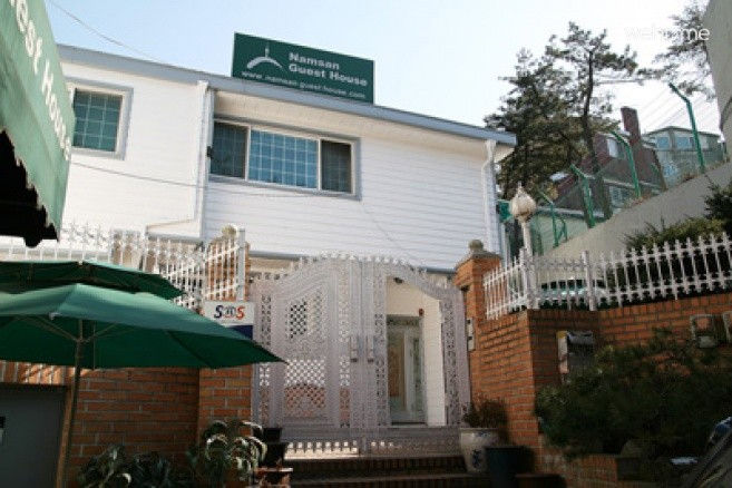 Namsan Guesthouse1_VIP Room3