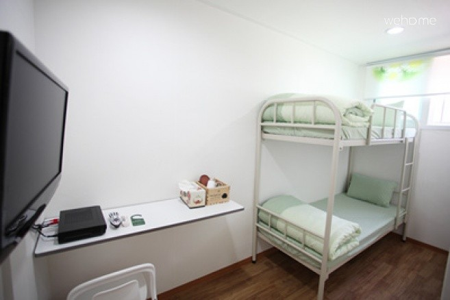 Namsan Guesthouse 2_Twin Room A