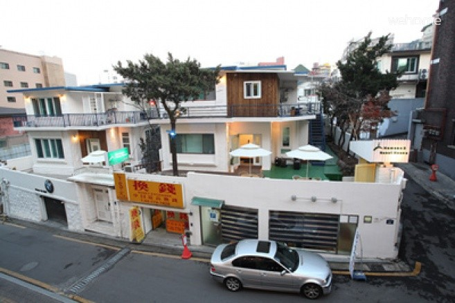 Namsan Guesthouse 2_for 3 Persons