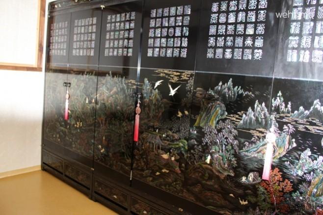 Gahoe Hanok Experience Center (Peony)
