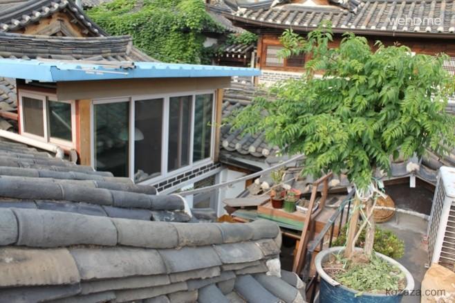 YeonWoo House (西风房)
