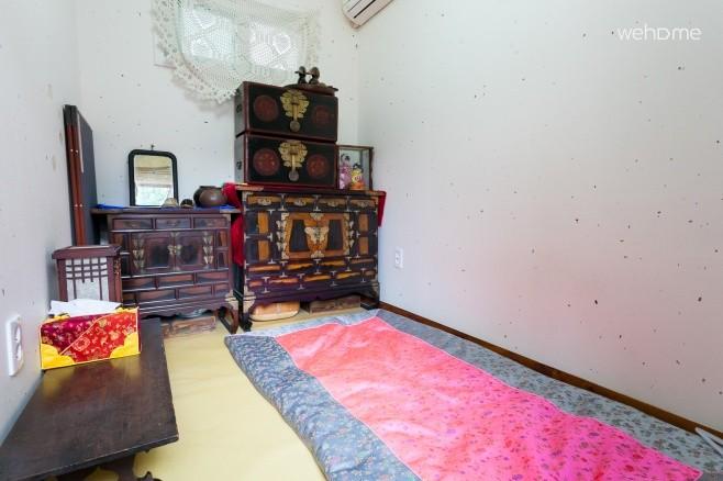 Hanok Eugene House_RC_Room1
