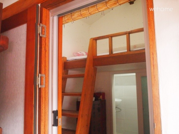 Hanok Eugene House_RD_Room