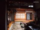 Hanok Eugene House_RD_Room