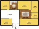 Mumum / Calm Layover Room 5