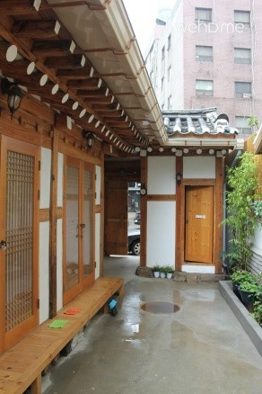 Kimchi GuestHouse (Single Room 1)