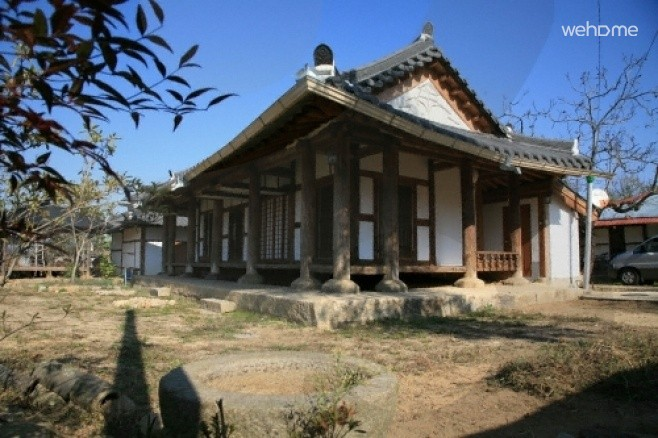 Jeon Il-Hee's Old House (Rm for 2)