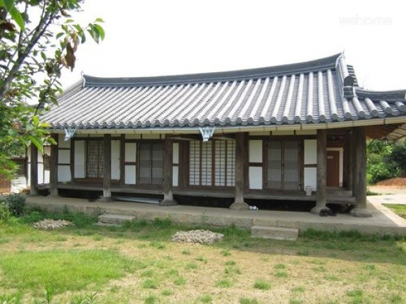 Jeon Il-Hee's Old House (Rm for 3)