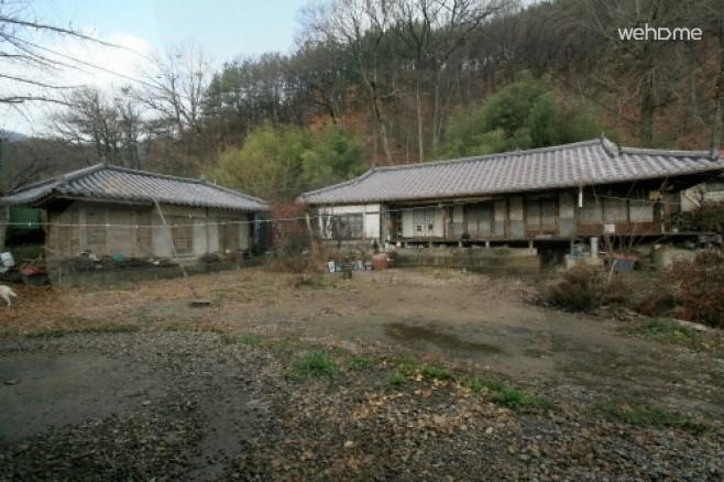 Haengrangchae goejeong Old House (Groups)