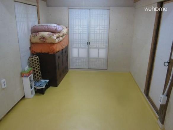 Gap-Soo Lee's House - Room2