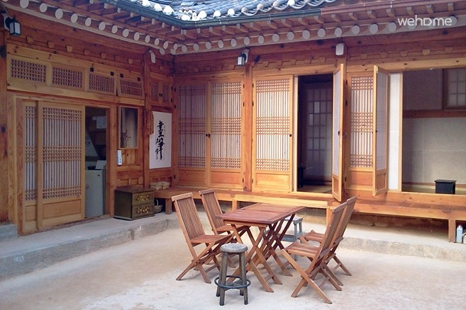 Namhyundang (Twin Room 3)