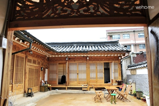 Namhyundang (Family Room 4)