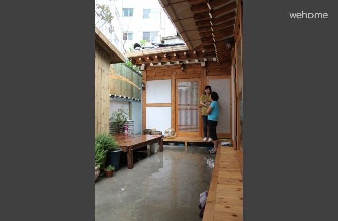 Kimchi GuestHouse (Single Room 2)