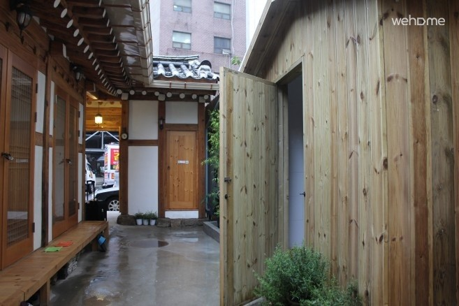 Kimchi GuestHouse (Double Room 1)