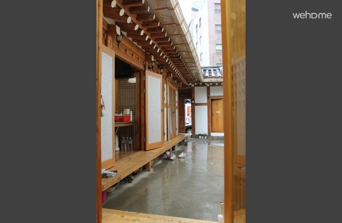 Kimchi GuestHouse (Double Room 2)