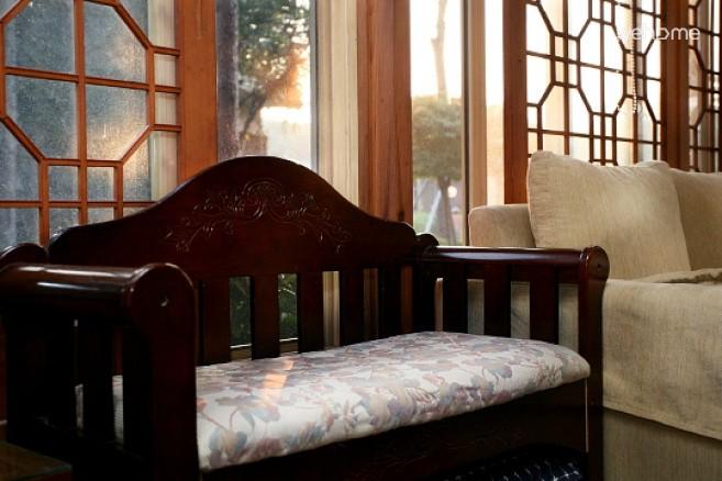 Loess Yangpyung Hanok Village Pension: Family