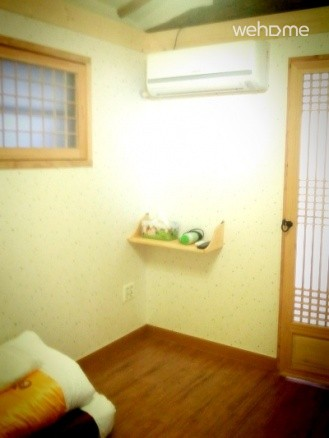 [Jeonju Hanok Village] The light of Korea Room5