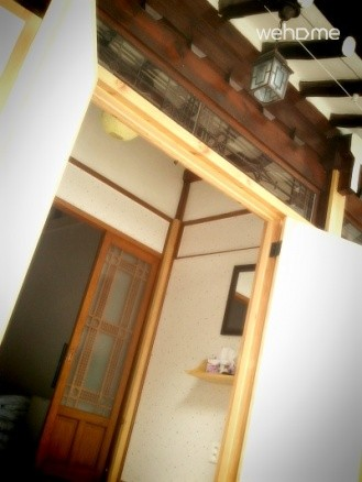 [Jeonju Hanok Village] The light of Korea Room1