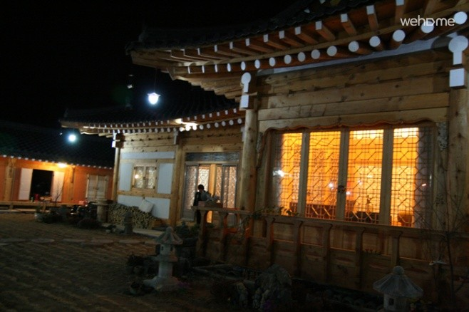 KeumSooDong HanokStay_KiJang-Gol