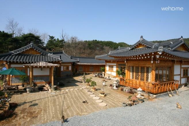KeumSooDong HanokStay_YongCheon(4)