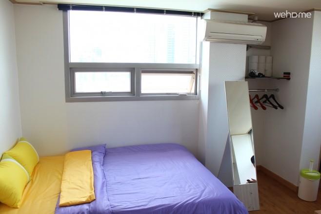Cozy Flat @ Dongdaemun