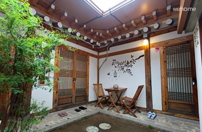 Bukchon Inn  (House)