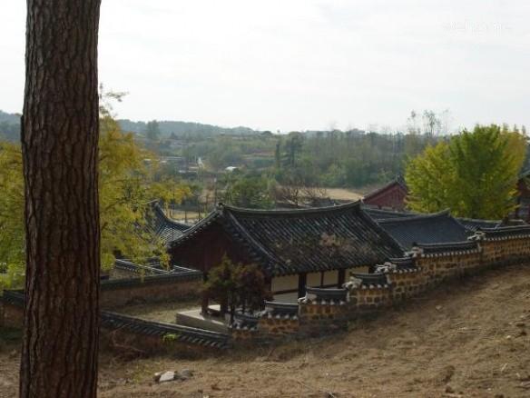 Nonsan myeongjae - SaRangChae