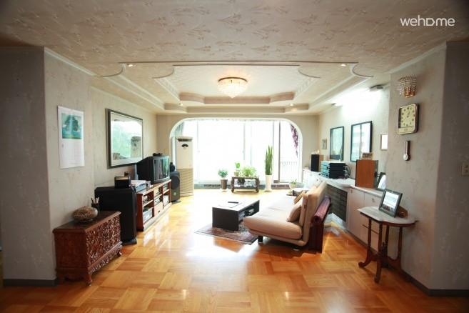 Apkujong、Heart of Seoul、Room B