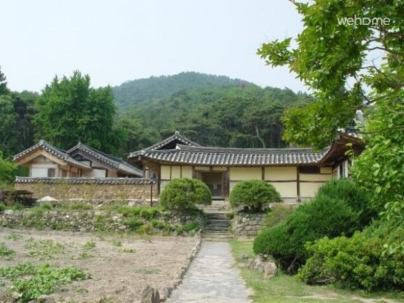 Nonsan MyeongJae - KunSarangBang