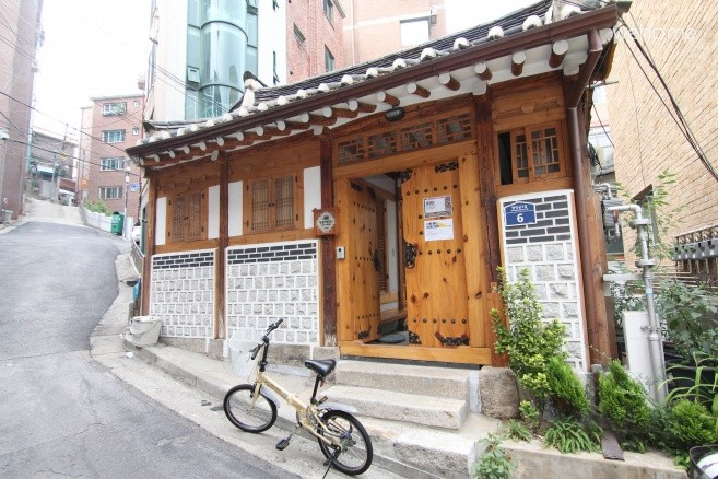 [Jongno] Beyond the Palace irang @Bukchon
