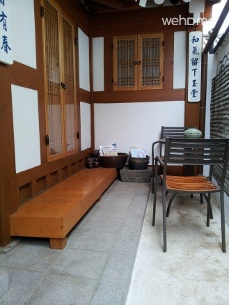 HAN Guesthouse : Nan, Single room