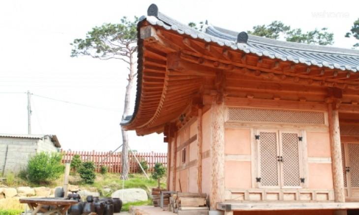 Gurim Traditional Honok - King's