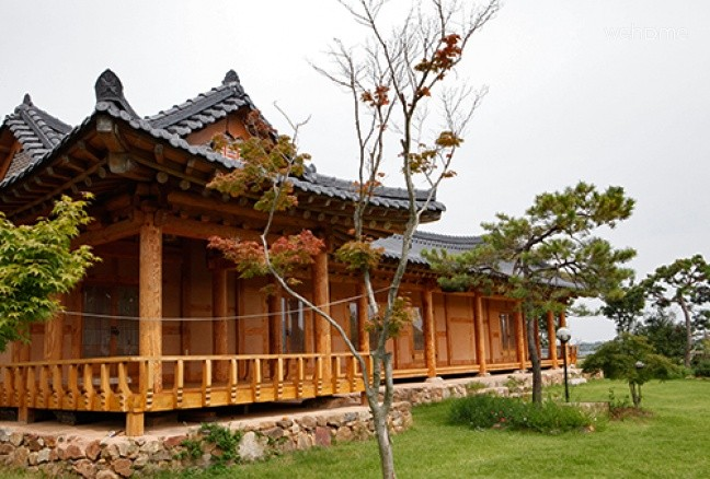 House of MoonPrint - SanNoeul