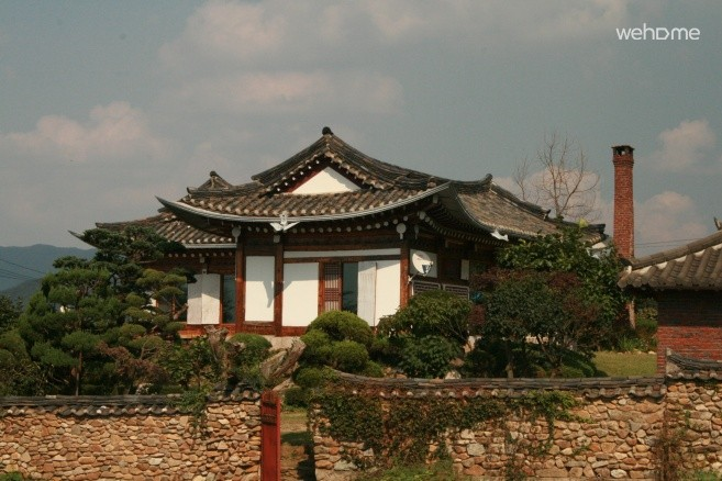 SongDam Old House