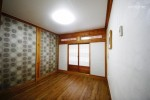 Reedbeds - Sunset room