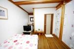 Reedbeds - Nest room