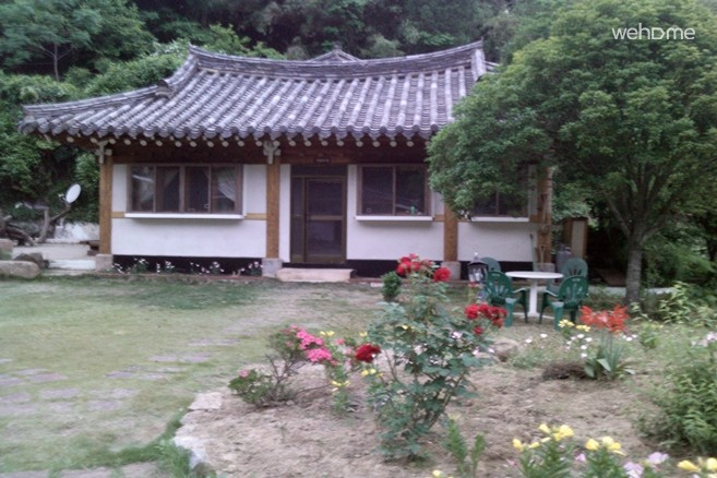Suncheon Haeryongseong Sarangche