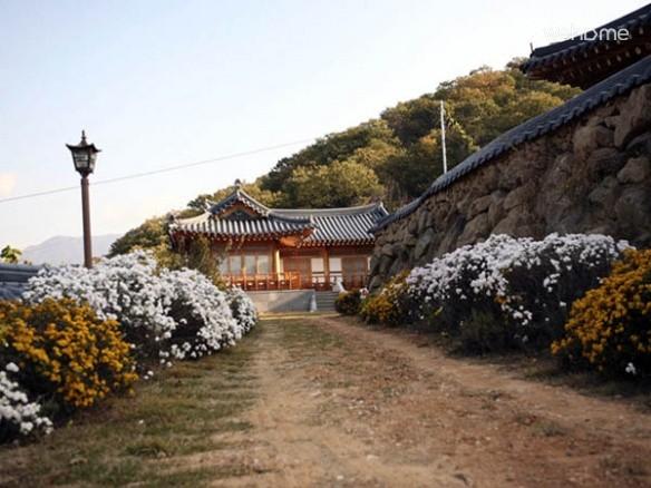 SooRyuHwaGae - Maehwadang