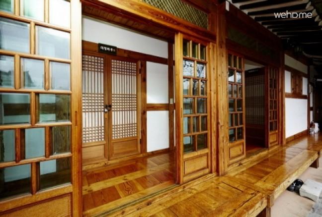 [Jeonju Hanok Village] Buyongheon Room 1