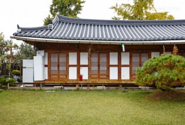 [Jeonju Hanok Village] Buyongheon Room 2