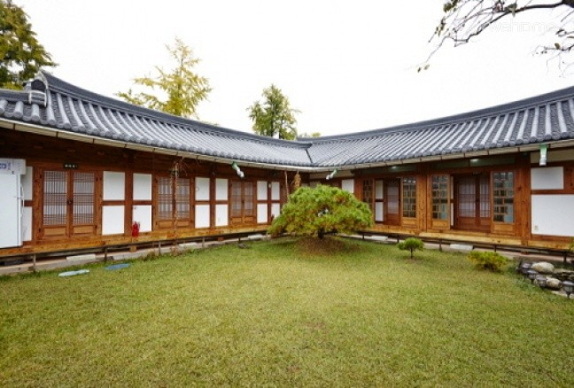 [Jeonju Hanok Village] Buyongheon Room 3